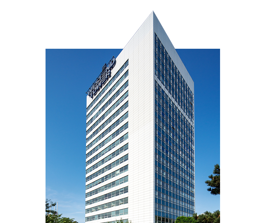 Westend_tower-office-location_Bratislava